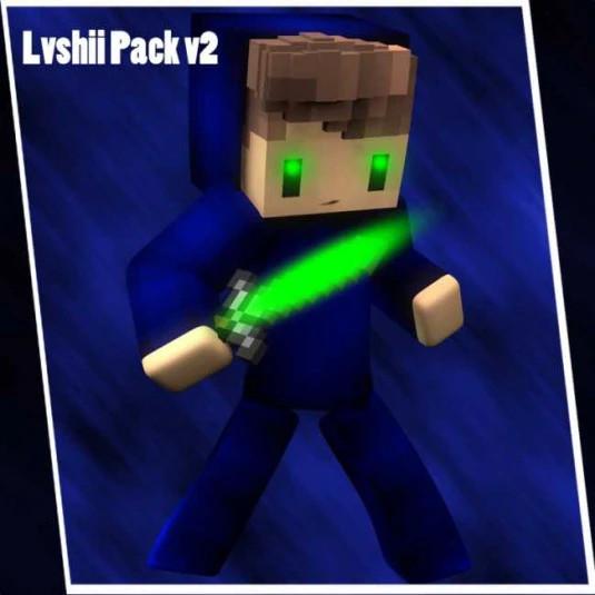 Lvshii Pack v2