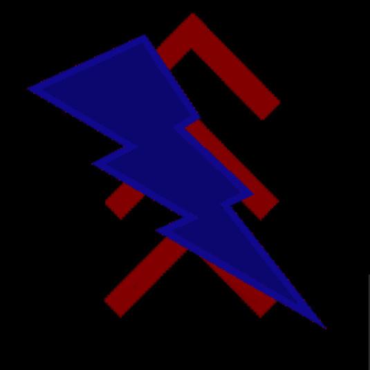 Blue-lightning V.5
