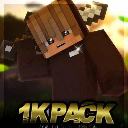 RavoxDE 1k Pack