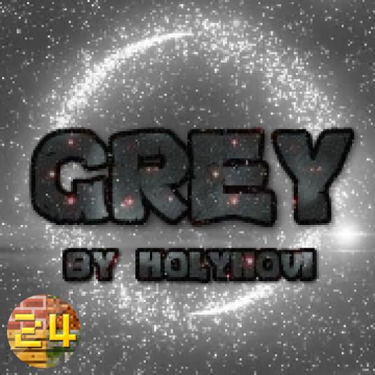 holynovi - grey
