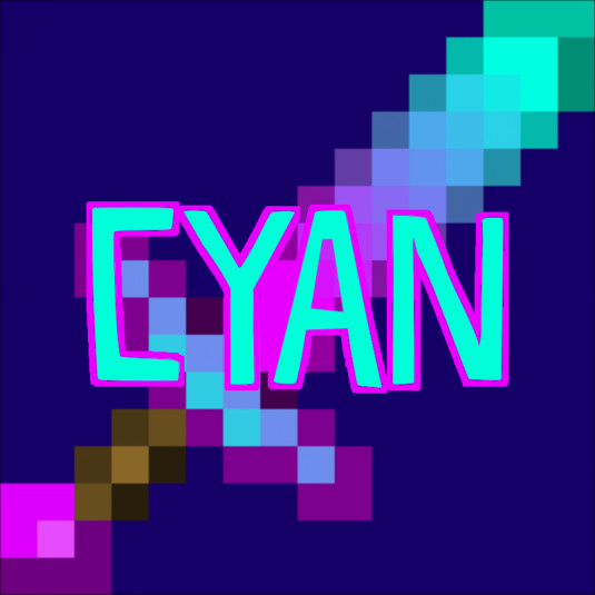 Cyan-Default Pack by Pano