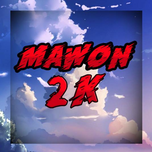 MAWON 2K