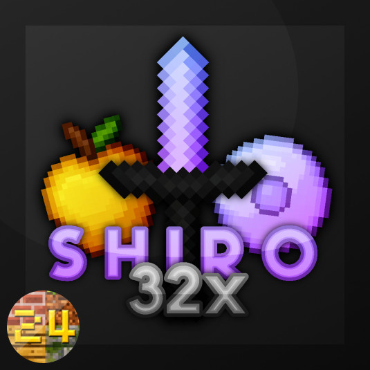 Shiro [32x]