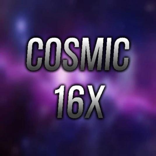 Cosmic16xFPS
