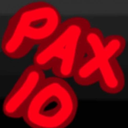 pax10 [Red Edit by OfficalLeoCraft]
