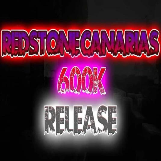 RedstoneCanarias [600k] Pack