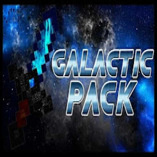 Galactic Pack