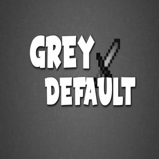 Grey Default - by Cruntix