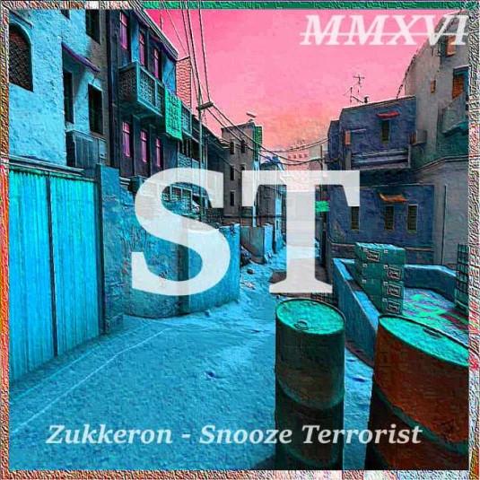 SnoozeTerrorist