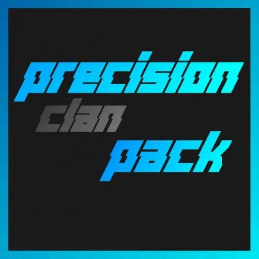 PrecisionCrewClanPack [old]