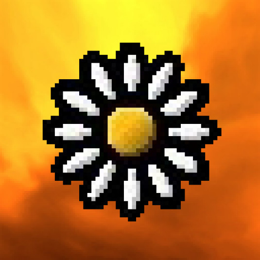 Daisy [128x]