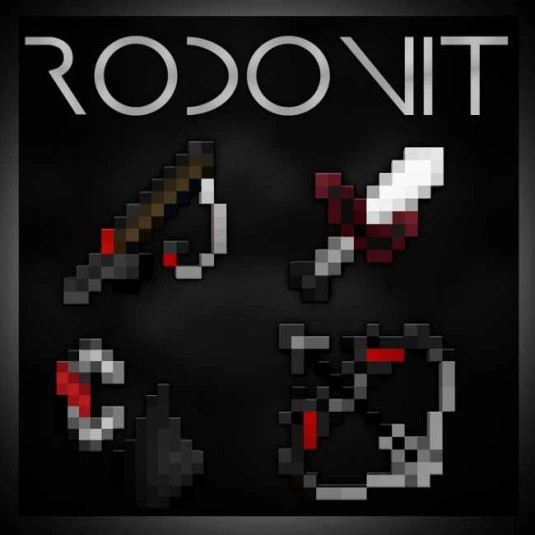 RODONIT PACK by SARIUS