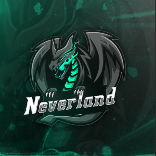 Neverland Light Blue
