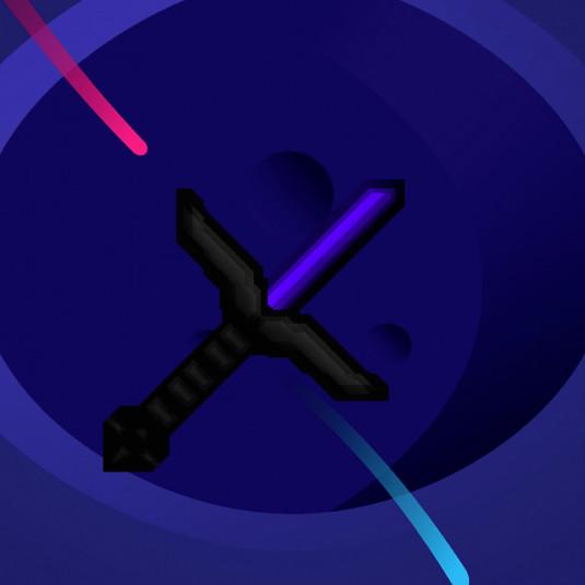 purple planet [256x]