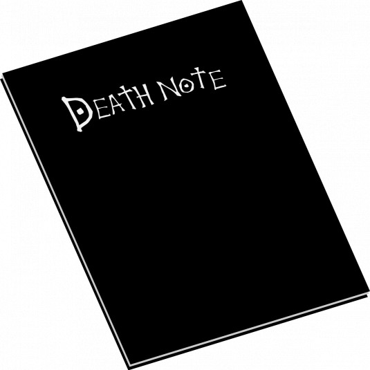deathnote pack