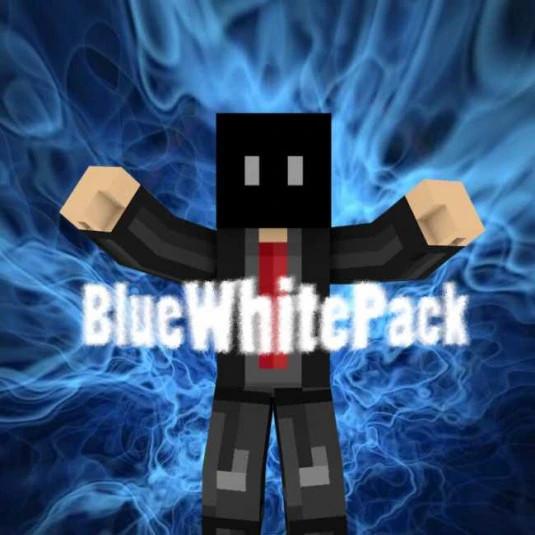 BlueWhitePack