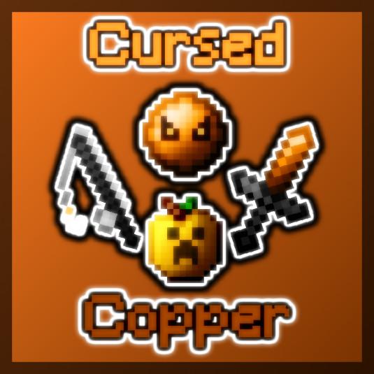 CursedCopper[16x]