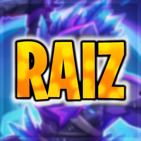 Raiz Pack R3Dedit - 1.14.4 Resourcepack Image