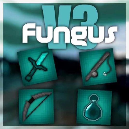 Fungus V3