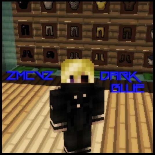 ZMCNikolai V2 DarkBlue