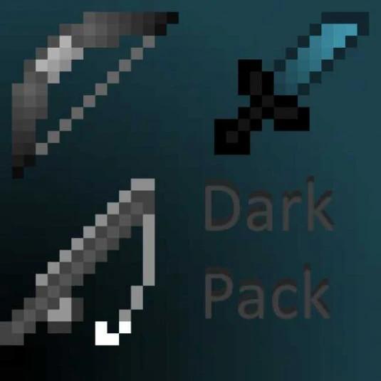 DarkPackbyMorePvP