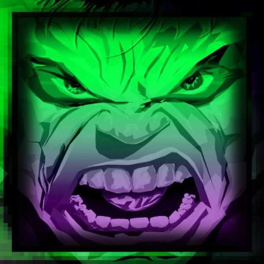 Hulk-Pack
