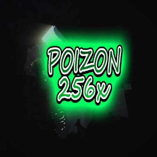 PoiZon 256x (UHC) [V1]