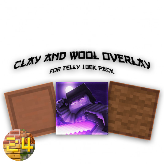 Wool & Clay Overlay