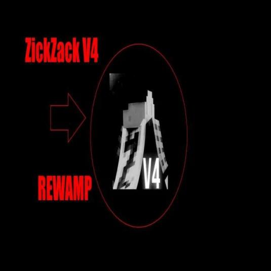 ZickZack V4 Revamp