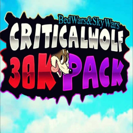 CRITICALWOLF 30K PACK