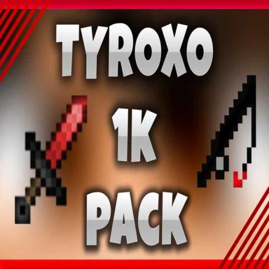 Tyroxo1kPackSchwerterGro