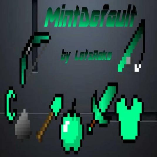 MintDefaultPack