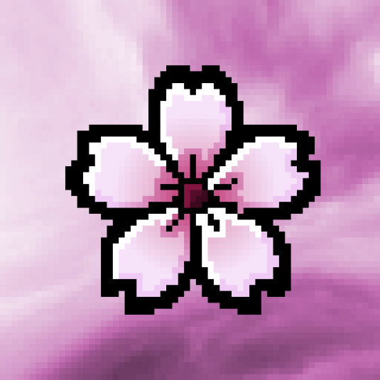 Sakura [64x]