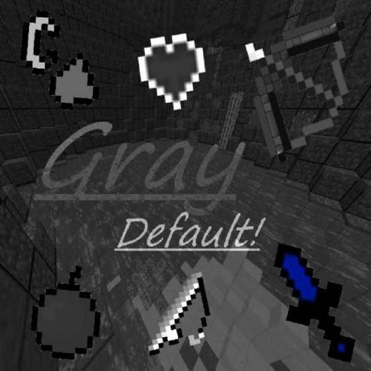 Gray Default Edit