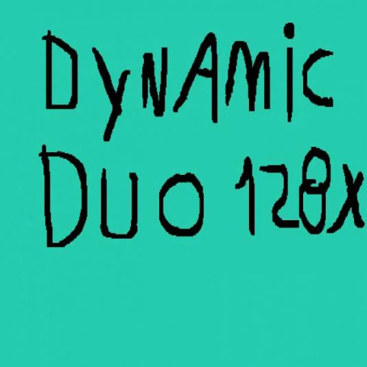 DynamicDuo128x