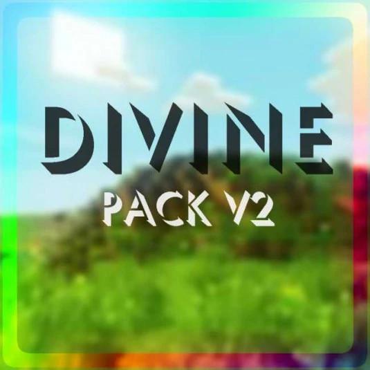 DivinePackV2