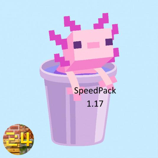 SpeedPack V1 1.17