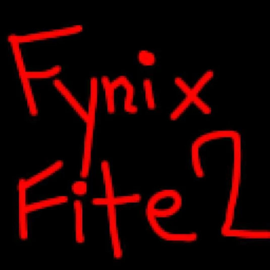 Fynix - FITE 2 Pack