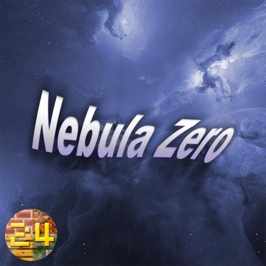 Nebula Zero Blue - koszy