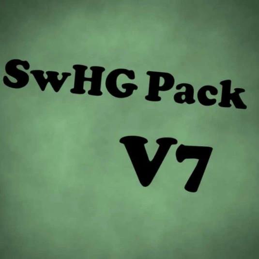 das offizielle SwHGpackV7