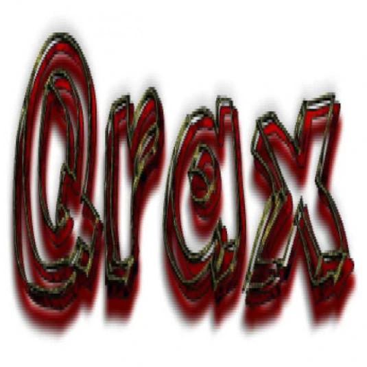 Qrax 0,3k Pack