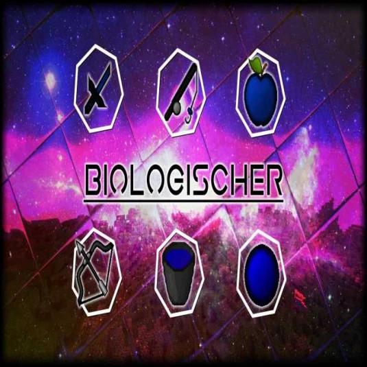 Biologischer Pack