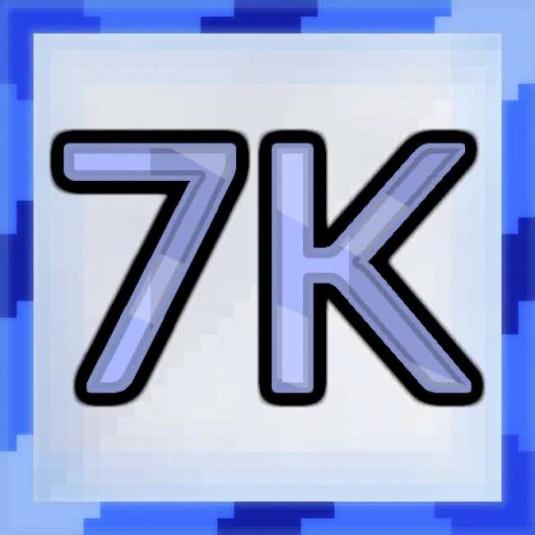 LvckyLuke 7K Pack