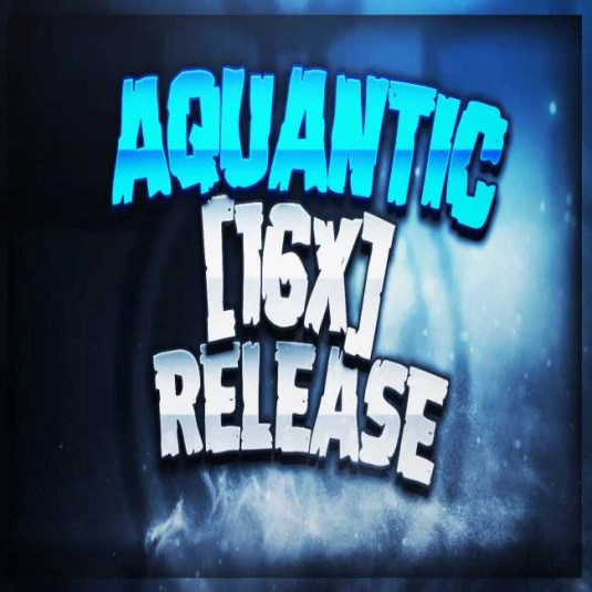 [16x] Aquantic