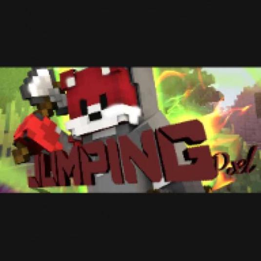JumpingPxlPack
