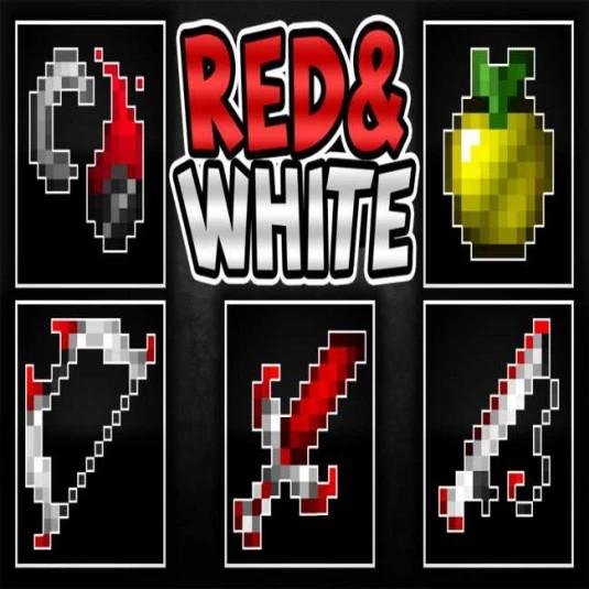 Safier's Red & White Infinite Edit