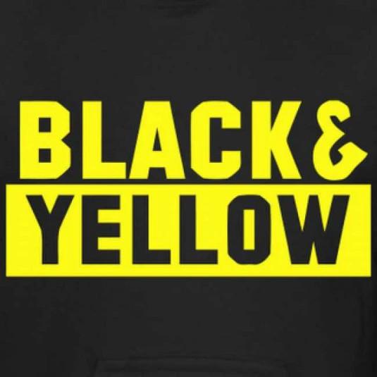 BlackAndYellow