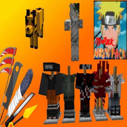 NarutoMixPackbyCOOKImaker