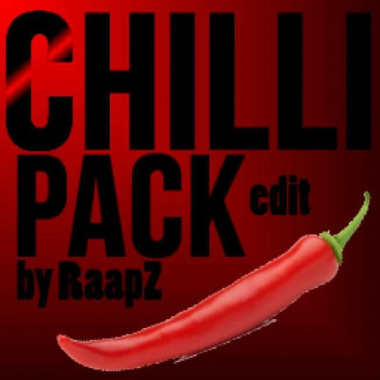 ChilliPackEditbyRaapZ