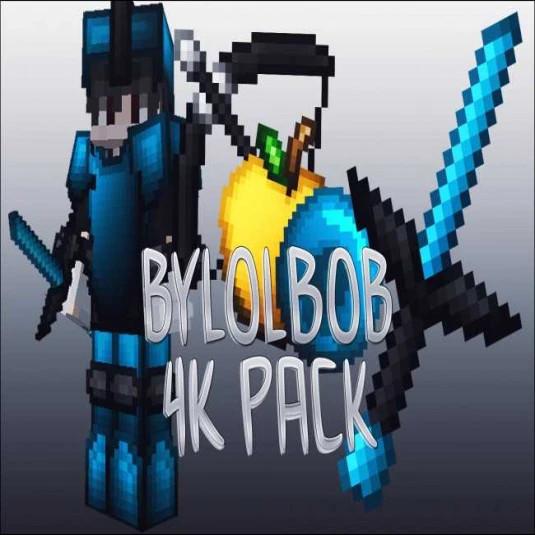 byLolBob 4K PrivatePack [32x]